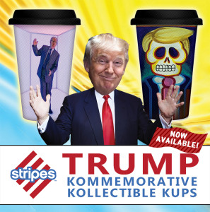 Trump cups cover pic