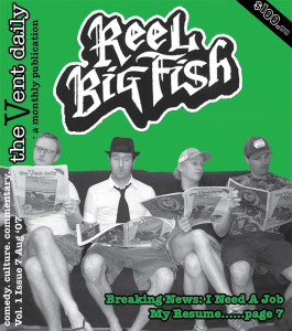 RBF cover
